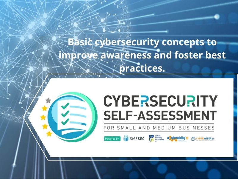 Cybersecurity Self-Assessment