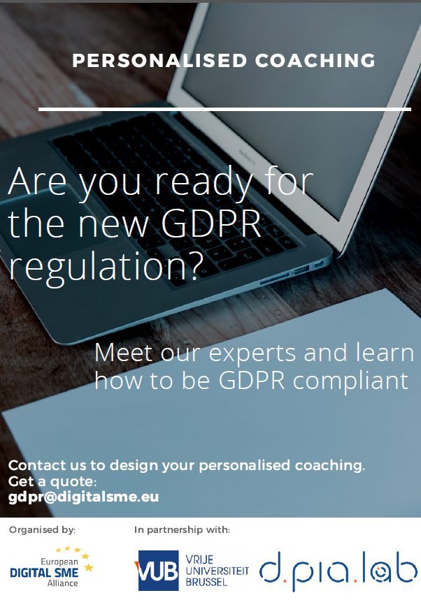 GDPR Training for SMEs