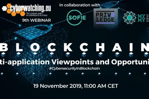 Blockchain: multi-application viewpoints and opportunities